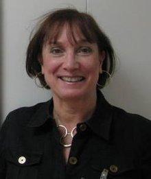 Connie Cavrich