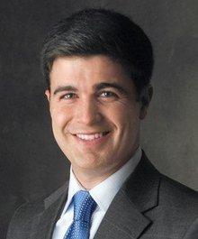 Corey O'Connor