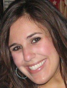 Courtney Strauss