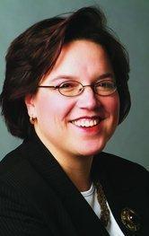 Deborah Acklin