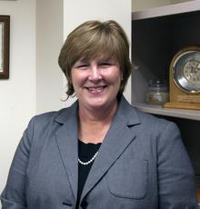 Deborah Stephen