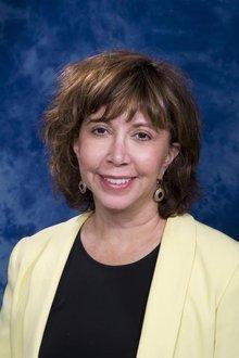 Donamarie Wilfong, DNP