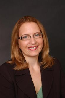 Dr. Anna Gaines