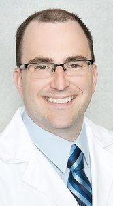 Dr. Edward Stafford