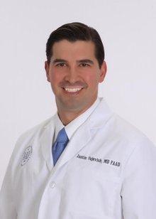 Dr. Justin Vujevich
