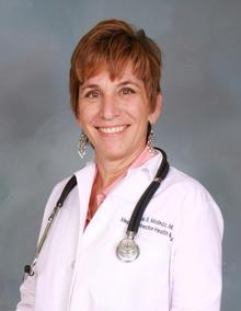 Dr. Laurie Molinda
