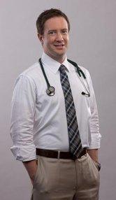Dr. Matthew Cooper