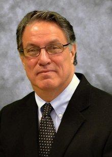 Dr. Matthew Masiello