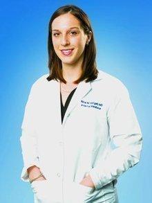 Dr. Nina Fatigati