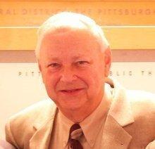 Dr. Richard Moriarty