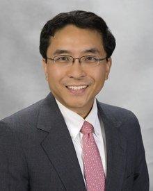 Dr. Thomas Chang