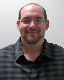 Eric Hickman