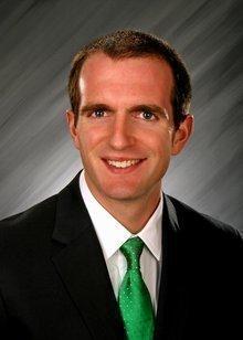 Eric D. Harbison
