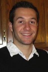 Garrett Sodrosky