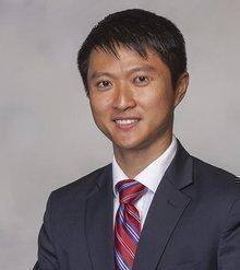 George Jiang