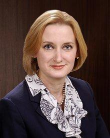 Georgine Dyrwal