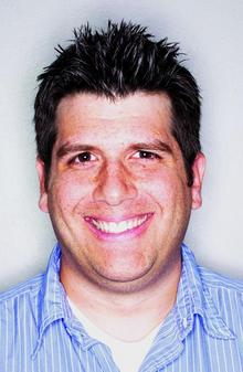Jason Salzman