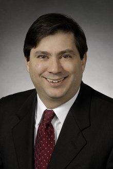 Jeremy Kronman