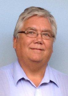 John Curry