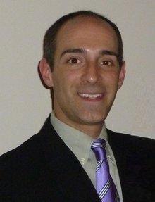 John Oliverio