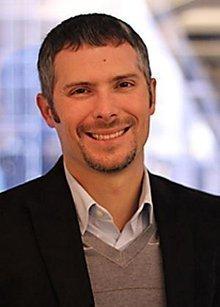 Jonathan Lusin