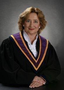 Justice Debra Todd