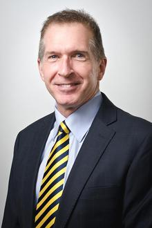 Keith Shreckengast