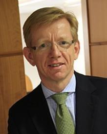 Keith Webster