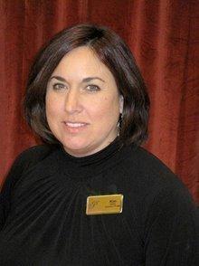 Kim Salvio