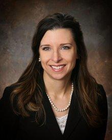 Kristin Paxton