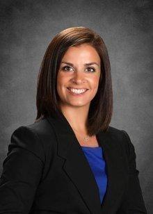 Lauren Woleslagle