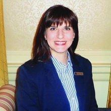 Leanne Talik