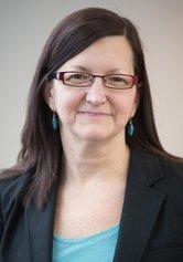 Linda McAllister-Lucas