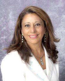 Magda Sidhom