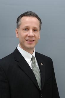 Mark Buchek