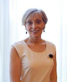 Mary Macik