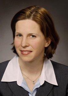 Mary McGinley