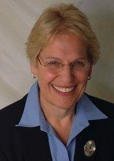 Mary Ann Gawelek