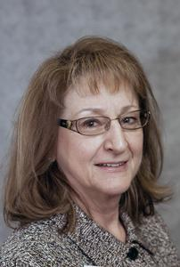 Mary Anne Hazer