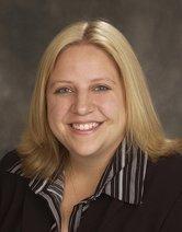 Melanie Irwin