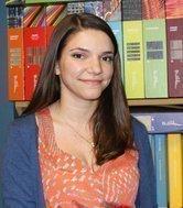 Melanie Panutsos
