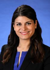 Meredith Calfe