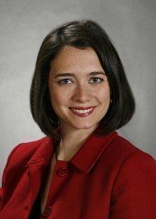 Meredith Stephenson