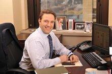 Michael Aroesty
