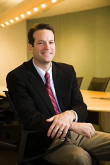 Michael Corb