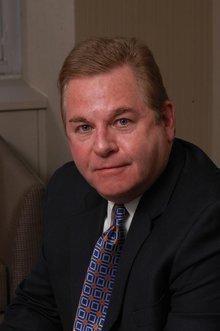 Michael Dempster