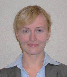 Olga Ovcharenko
