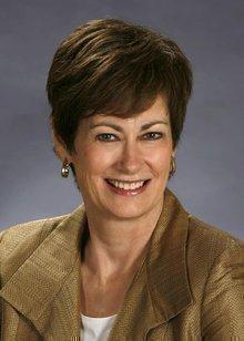 Patricia Dodge