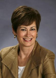 photo of Patricia Dodge