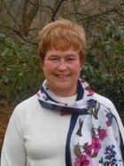 Peggy Wolstoncroft